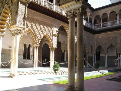 You must see  famous Alhambra, only one and half hour away by car or local bus.
