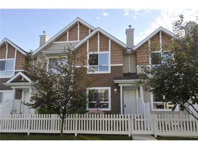 Calgary townhome rental - Cozy townhome nestled on the edge of the city on the way to the Rocky Mountains