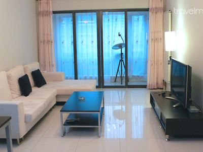 2 BD 2BTH-Fully Serviced Apt.(CBD)