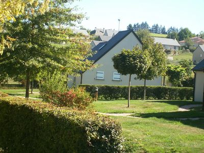 MARCOLES - chalets of 4 to 8 people offering peace, relaxation and trou