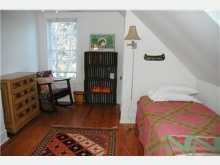 Guest Room with Trundle-Twin Beds - St. Michaels cottage vacation rental photo