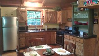 Ellijay cabin photo - .