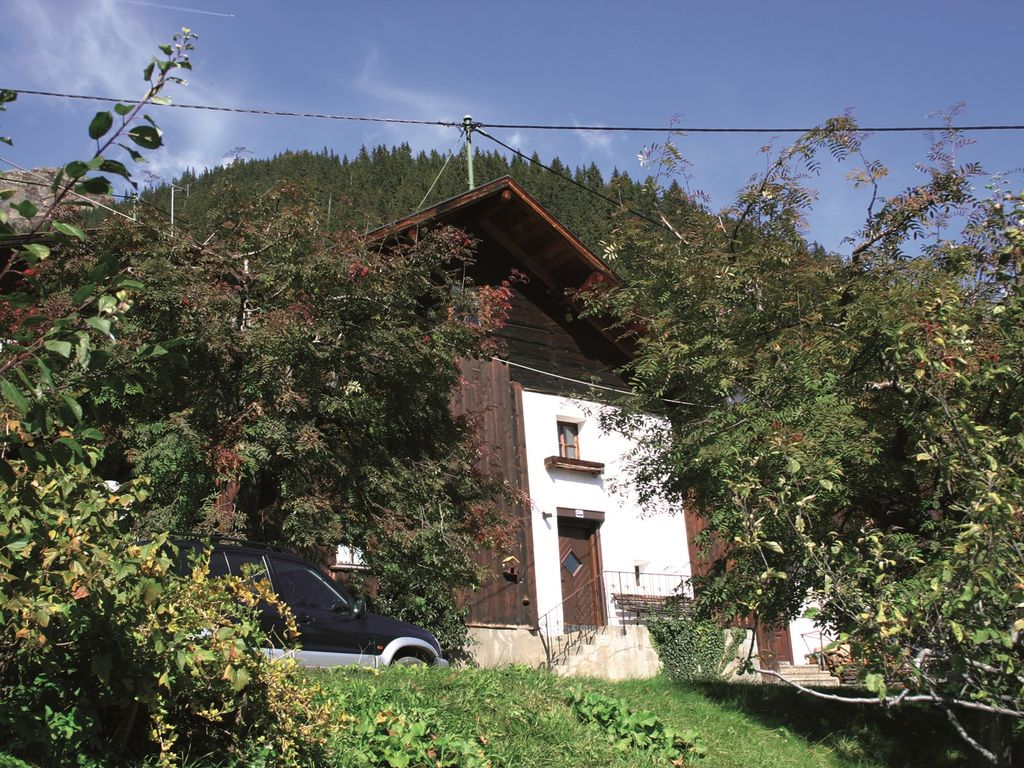 Holiday house, 95 square meters , Kappl, Austria