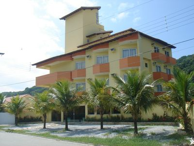 Hotel more Well Located in Riviera Beach, entry 209 km from Rio Santos
