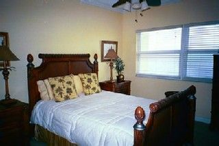 Clearwater Beach condo photo - Spacious bedroom