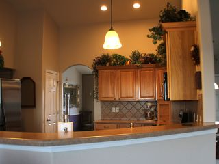 Colorado Springs house photo - Kitchen