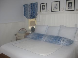 Quogue house photo - master bedroom
