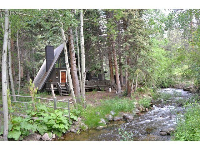 Escape to hidden paradise on the river homeaway glen for Glen haven co cabin rentals