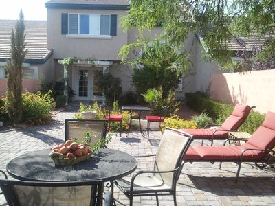 Quiet & Exclusive Gated Community 3 Bedrooms,Pool,Spa and Gym.