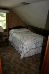 Lake Wallenpaupack cottage photo - Bed Room (Full)