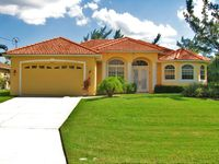 *Luxurious villa**heated pool**short access to the Gulf**WLAN**florida.com*