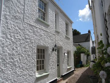 Lympstone cottage rental - River Cottage