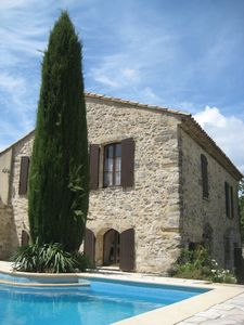 Beautifully Restored Property in Small Village