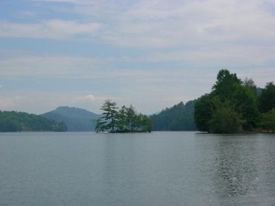 Pristine Lake Glenville / Boat Rentals Available
