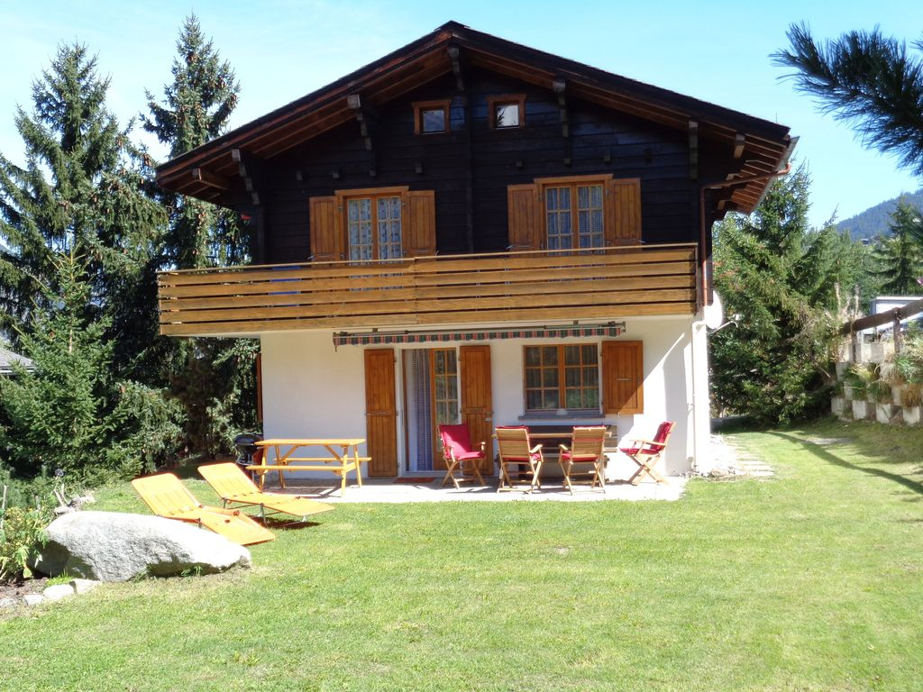 House, 90 square meters,  recommended by travellers !
