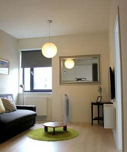 image for Apartment in Bratislava with Air conditioning, Lift (561112)