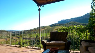 "PRIORAT ""Relax"" and ""Climbing"""