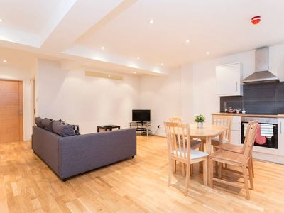 West End Apartment Central London - Live like a Central London'er