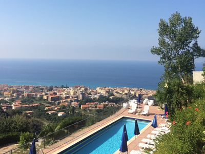House, 40 square meters, close to the beach