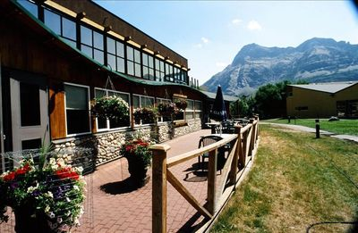 Waterton Lakes National Park condo rental - Waterton Lakes Lodge