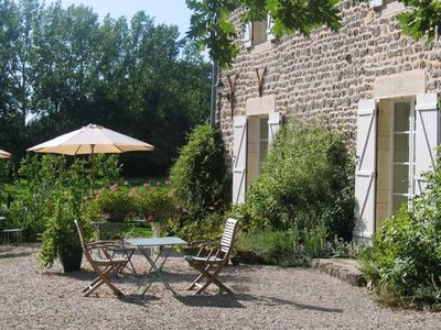 Peaceful house, close to the beach , Pouilly-en-auxois