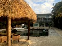 Bayfront 3-level Home + Boat Harbor + Beach + Roof-top Sun Deck