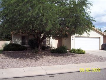 Sierra Vista house rental - Front