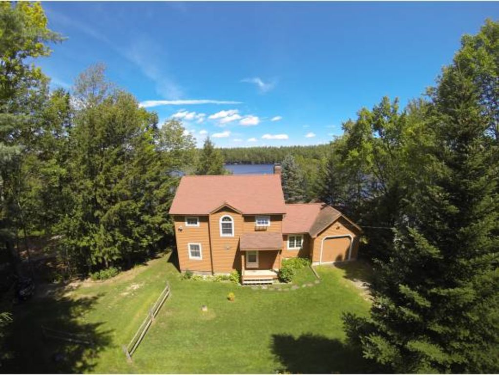 LAKEFRONT/SKI VACATION HOME RENTAL - SUNAPEE REGION