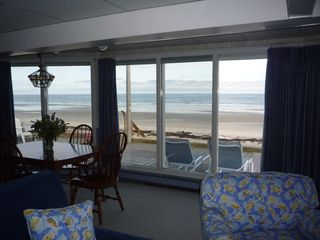Moody Beach house photo - Windows