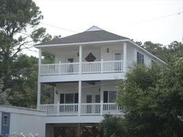 Brand New Beautiful 2 Story Home with Several Ocean Views & Lake View