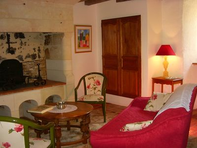 Guest house that combines the charm of the old and the comfort of our time
