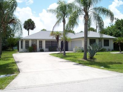Port Charlotte Florida Home REF ID # 267D
