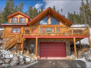 Breckenridge townhome photo - Just 5 Minutes from the Gondola and Main Street
