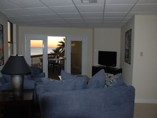 South Padre Island condo photo - Flat Screen TVs in all rooms