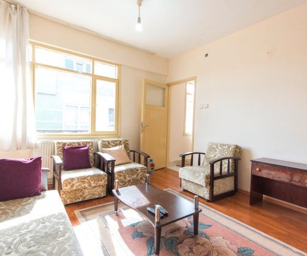 2 BR Penthouse in The Center of Balikesir