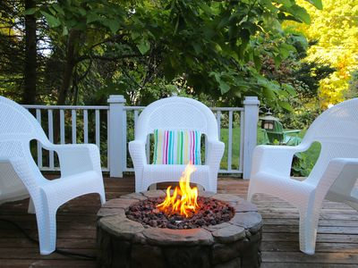 Rockin Robin - Fire Pit, Close To Newcome Beach & Downtown South Haven