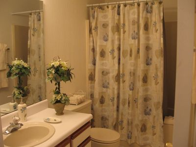 Branson condo rental - Full Bath