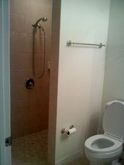 Englewood condo photo - GUEST BATH