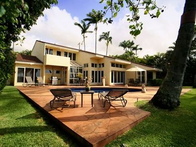 Honolulu house rental