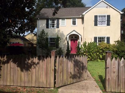 Garden District Home Close To Lsu Vacation Rental In Louisiana