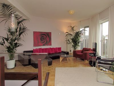 Holiday apartment 248296