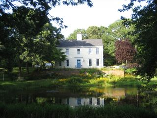 Osterville house photo - Eel River Road