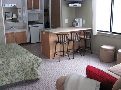 Bellaire / Shanty Creek hotel rental - Unit # 145 Schuss Mt. Schuss Village Shanty Creek