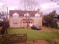 Beautiful 5 bedroomed countryside home, modern with all amenities
