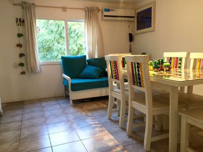 Apartment in excellent location in Gemes