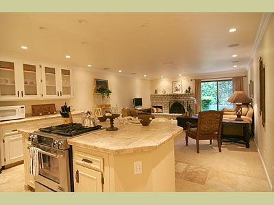 Experience Living in Wine Country in Luxury Accommodations