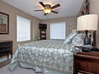 Gulf Shores condo photo - Master Bedroom