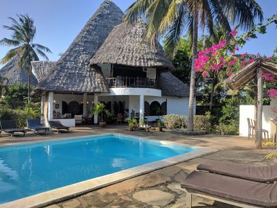 image for Affordable luxury on Kenya's south coast