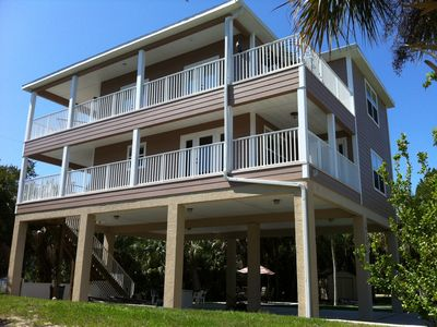 Weeki Wachee house rental - .