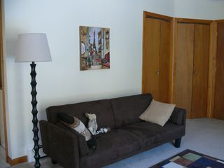 Gorham apartment photo - .